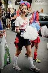 loevik_140816_8830-Edit (wazabees) Tags: summer outdoors costume blood sweden stockholm sdermalm zombie parade gore horror undead zombies d300 stockholmzombiewalk