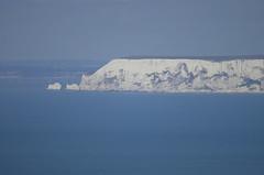 Needles - 1 (tame_alien) Tags: uk sea england cliff lighthouse water landscape unitedkingdom isleofwight needles blackgang