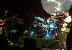 2014-07-19 - Mono Leon Fusion - La Conrado - Foto de Oscar Livera