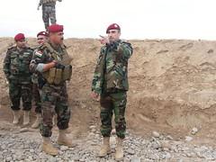 (Kurdistan Photo ) Tags: refugee revolution erbil  uprising unhcr      peshmerga  yazidis  peshmerge    yezidism        genocideanfal wen