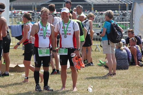 "CPH:Triathlon 2014 • <a style=""font-size:0.8em;"" href=""http://www.flickr.com/photos/96064512@N07/14824083662/"" target=""_blank"">View on Flickr</a>"