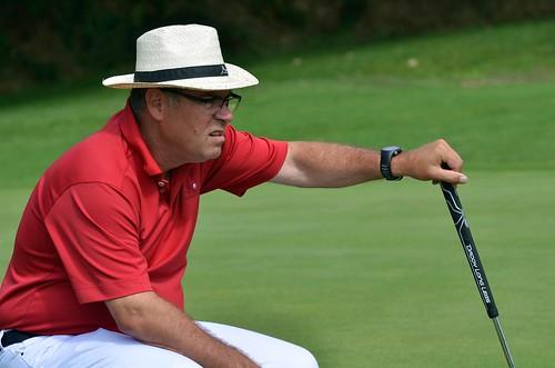 Golf Trophy 30