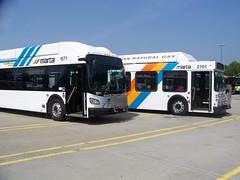 103_5604 (Metro Atlanta Transit Productions) Tags: new bus train ga la flyer natural state metro five gas short points orion northamerica marta vii cng winnpeg 1427 c40 nfi d40 1480s 1400s d40lf lowfloor 1401 1481 c40lf martatrain 07501 martabus xcelsior xn40 martanewbus xn35 marta1500s marta1400smartaxcesiorbus