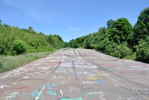 dick/racist highway by Jukie Bot, on Flickr