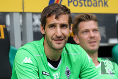 "DFL BL14 FC Twente Enschede vs. Borussia Moenchengladbach (Vorbereitungsspiel) 02.08.2014 015.jpg • <a style=""font-size:0.8em;"" href=""http://www.flickr.com/photos/64442770@N03/14870385372/"" target=""_blank"">View on Flickr</a>"