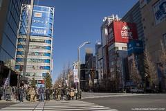 Akihabara Photo Tour (kentarou2014) Tags: anime cosplay donut figure akihabara mister otaku gundam maids hentai
