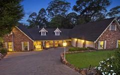 6 Kirkwood Court, Castle Hill NSW
