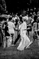 U.S. Capitol (Bravo213) Tags: blackandwhite bw woman men grass naked nude dress bare crowd review uscapitol government cy grounds tcf challengeyouwinner unanimouswinner thechallengefactory