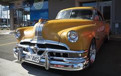 1952 Pontiac Chieftain (Spooky21) Tags: