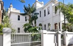 86 Elizabeth Bay Road, Elizabeth Bay NSW