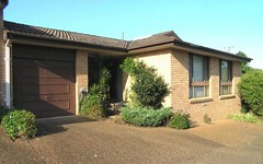 Address available on request, Point Frederick NSW