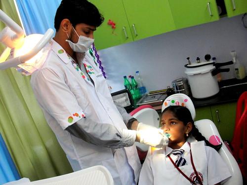 0646-01-10 Preventative Dental Exam