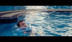 05.09.2014 [Swim At Condo] (ChongKiat) Tags: swim kid kitlens fujifilm xm1 1650mm