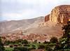 Maroc - Igherm Aqudim dans la vallée du M'Goun (Gilles Daligand) Tags: village maroc vallée mgoun hautatlas igherm aqudim