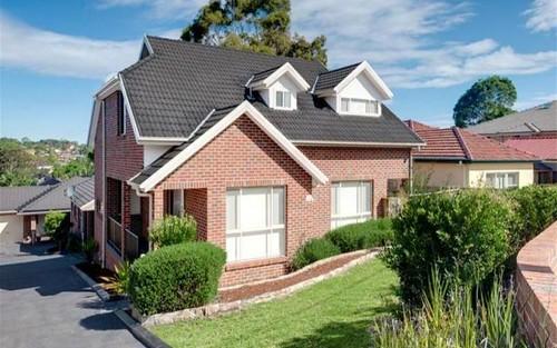 6/10-12 Olive Street, Ryde NSW