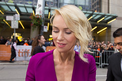 Naomi Watts (dtstuff9) Tags: light red toronto ontario canada film festival wales carpet actors theater princess bell theatre box young international naomi were while celebrities watts premiere tiff lightbox 2014