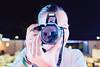 DSCF0951.jpg (Josemari Gago) Tags: people musician music blur reflection girl lens lights nikon fuji bokeh stage escenario nighr xseries 23mm fujixseries fujix100s x100s