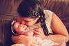 IMG_8673-2 (r_carla49) Tags: baby love girl sisters kiss basket princess adorable tutu pinktutu babyphotography amonthold mgp205