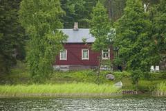 IMG_8184 (Ninara) Tags: summer lake finland päijänne