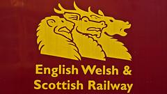 31115 31466 (JOHN BRACE) Tags: logo four railway brush class marks numbers seen 31 has mid built loughborough 1961 carried a1a hants ews medstead 31466 31115 d5533