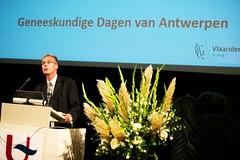 GDA 2014 Academische zitting