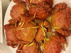 蟹料理専門店『成隆行』で蟹料理(往復送迎付き)