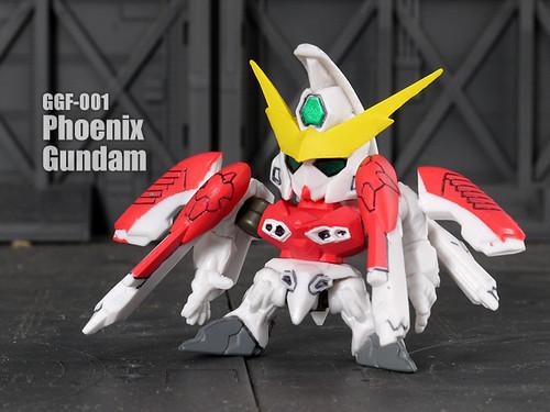 Phoenix Gundam
