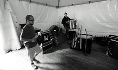 Green Lizard Soundcheck (Brian Krijgsman) Tags: blackandwhite bw musician music dutch rock photography nikon photos band backstage breda soundcheck zwart wit greenlizard reportage 2014 d4 barst briankrijgsman