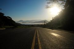 """""""Hit the Road Jack!"""" - Sunset Ubatuba (Klauss Egon) Tags:"""