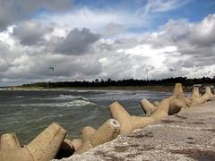 baltica-2014_152 (rhomboederrippel) Tags: holiday kite storm clouds canon august surfing balticsea powershot latvia 2014 liepaja karosta sx120 rhomboederrippel