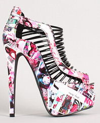 "magazineprint-strappy-peep-toe-platform-fuchsia • <a style=""font-size:0.8em;"" href=""http://www.flickr.com/photos/64360322@N06/15282378205/"" target=""_blank"">View on Flickr</a>"