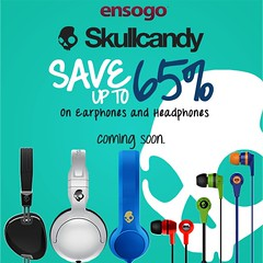 Coming soon at www.ensogo.com.ph!