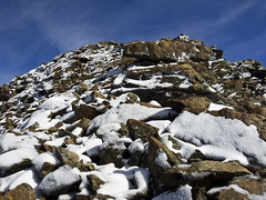 024 - ancora pochi metri (TFRARUG) Tags: alps alpine alpi valledaosta valdaosta arbolle lagogelato emilius ruthor leslaures trecappuccini