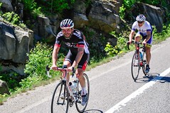 Cyclo_SanDonato_15-274 (Marian Spicer) Tags: road bike bicycle sport june race fun juin crowd route foule paysage success groupe vlo montagnes 125 trajet sandonato vnement comptition kilomtre nordet saintdonat cyclosportive russite lanaudire
