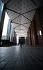 architectural consciousness (anti_data) Tags: street city urban ted chicago architecture modern fuji photographer symmetry adventure explore symmetrical fujifilm exploration holmwood xseries xt1