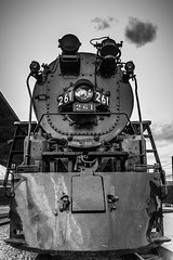 261 (Just Add Light) Tags: gnas gnascom justaddlight photography seagate rail railroad locomotive steam steamlocomotive iron ironhorse vintage milwaukee train