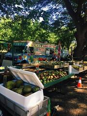 #fruit #hawaii #fruitstand (lilysmith7) Tags: fruit hawaii fruitstand