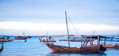 Zanzibar (#MyOwnWay) Tags: tanzania zanzibar dhow