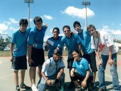 I Troneio Esportivo - 2010 (Rudyard Kipling - 8º GO) Tags: i troneio esportivo 2010