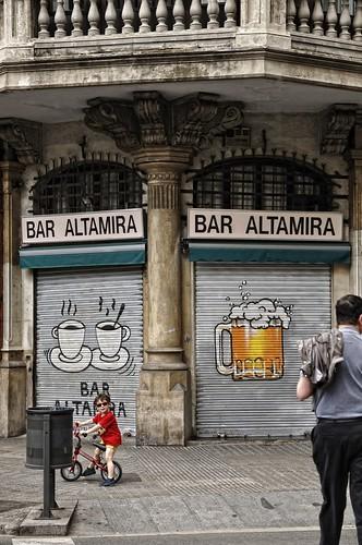 Bar / Snack bar