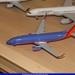 Geminijets200 Southwest 737-300