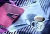 استعن بالله ولا تعجز ! (ولاء المصيلحي   Walaa AbdulAziz) Tags: cup coffee study ipad أزرق عبدالعزيز كوب قهوة دراسة مذاكرة ولاء المصيلحي