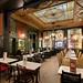 Brussels - Falstaff café