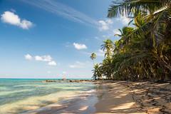 Yemaya Beach, Little Corn Island, Nicaragua. (Flash Parker) Tags: travel winter island nikon photojournalism adventure granada nicaragua caribbean managua nikkor journalism centralamerica d800 2014 cornislands flashparker wwwflashparkercom flashparkerfreelance nicaragua58446