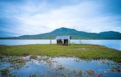 Lake Buyan (Nathalie Stravers) Tags: longexposure bali lake indonesia landscape buyan nikond700 natstravers