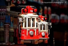 Tram (Ecinquantotto (+ 800.000 ... Grazie!!Thanks!! )) Tags: colors train turkey nikon tram istanbul ombre colori turkish turchia 2014 d3000 nikond3000