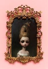 Queen Bee 2013 (voo_doolady) Tags: los gallery angeles mark ryden 2014 kohn thegayninetieswest