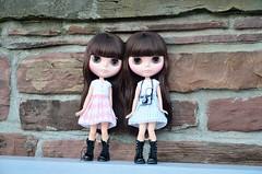 Maria & Morgana