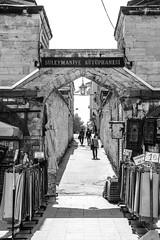 Only 10 Lira (thebrooklyndodger) Tags: street city white black turkey turkiye istanbul scape sales