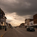 Downtown Keokuk, Iowa, Spring 2014